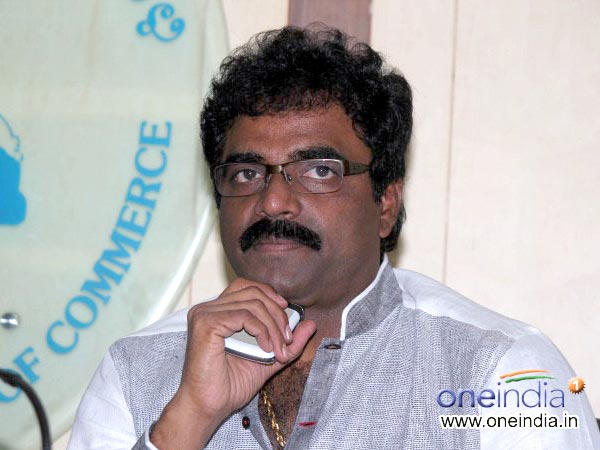 Jaggesh Clears To Rockline Venkatesh