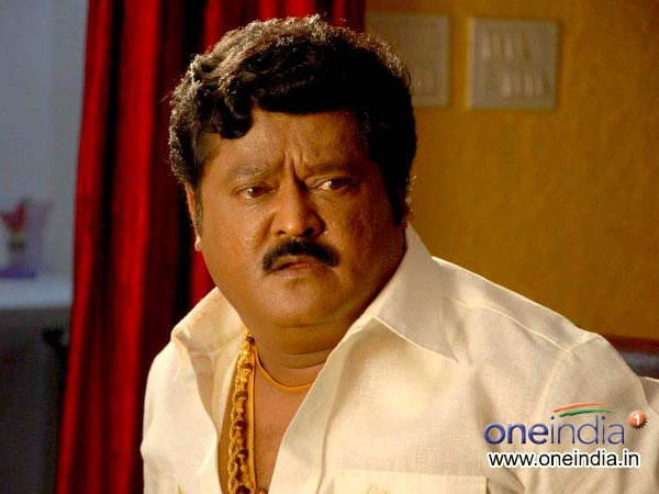 Jaggesh Unhappy