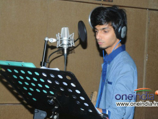 Anirudh Likely To Accept?