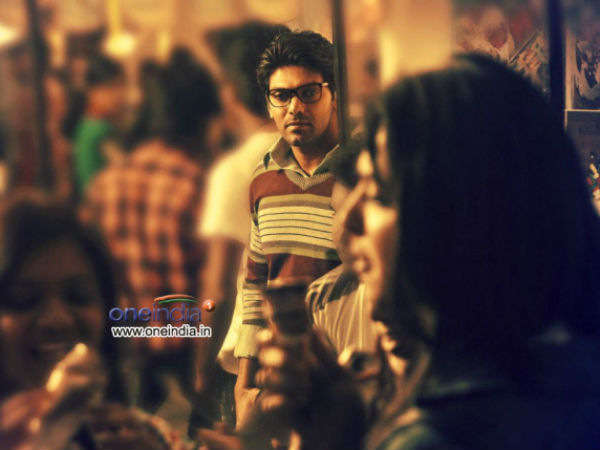 Irandaam Ulagam In Nov