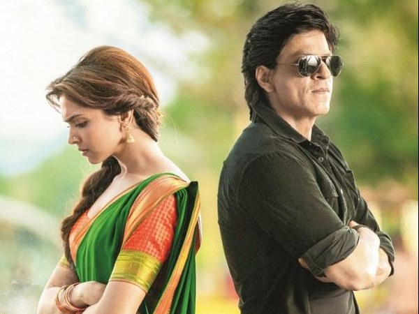 Chennai Express Collection In USA