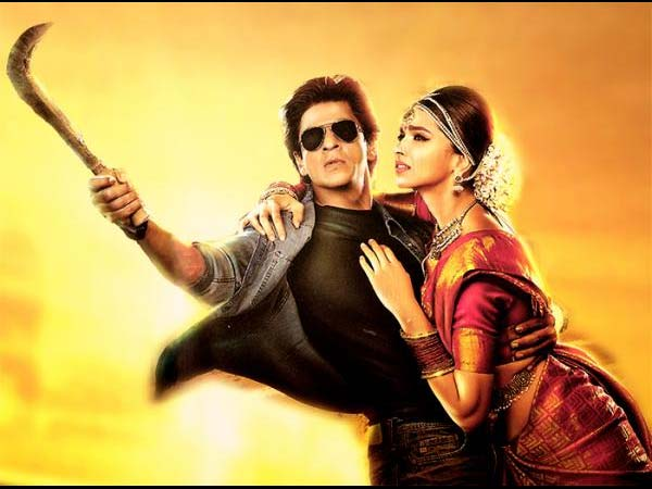 Chennai Express Collection In Pakistan