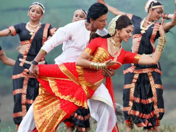 Chennai Express Collection In Singapore