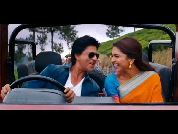 Chennai Express Collection In New Zealand Box Office