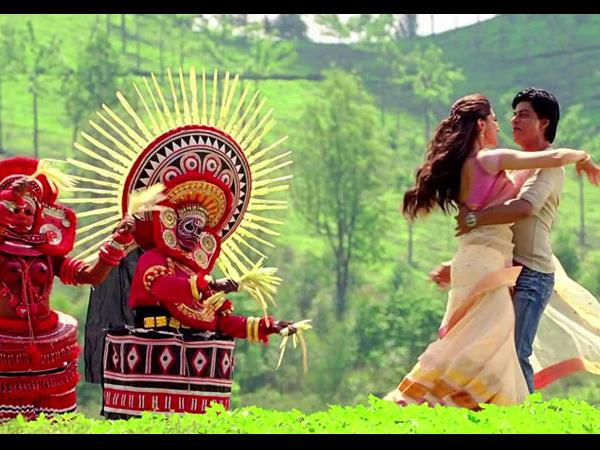 Chennai Express Collection In Germany, Malaysia