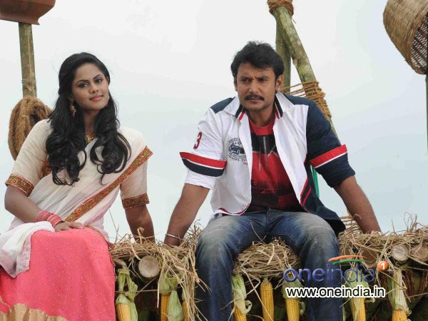 Brindavana - Movie Review