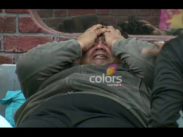 Rajat Cry Baby