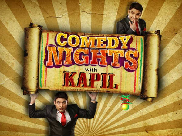 Comedy Nights With Kapil Show