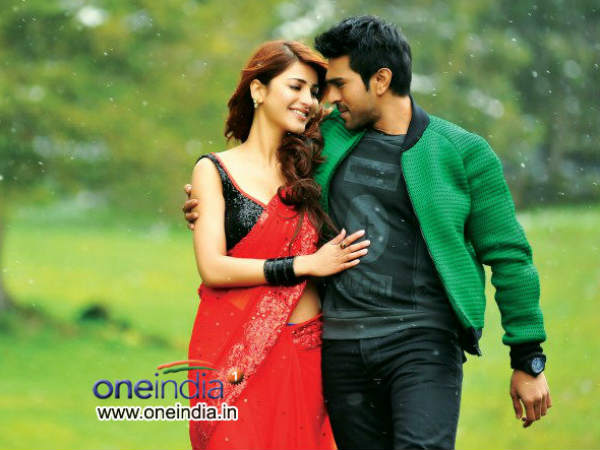 DSP's Music For Yevadu