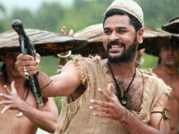 Prabhu Deva Turns Writer
