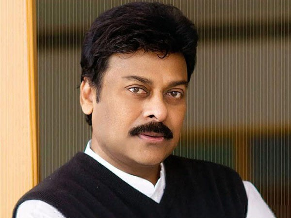 Chiru As Union Minister