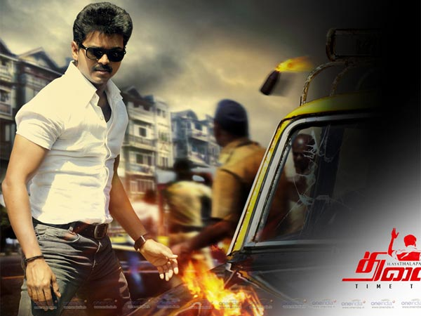 Remakes Work For Vijay