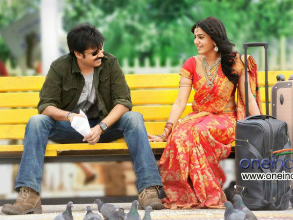 Attarintiki Daredi Rocks At Box Office