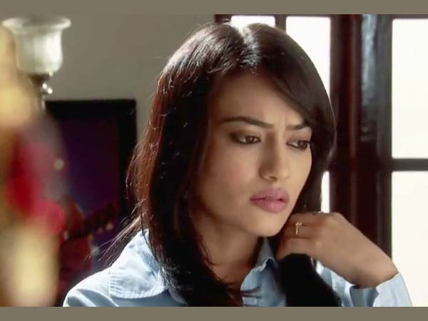 Zoya's Confidence In Asad