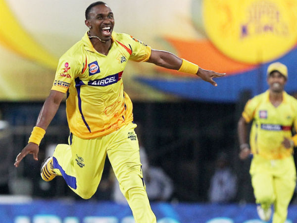 Dwayne Bravo To Dance for A Tamil Song