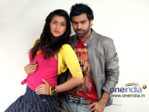 Sreeram Romances PC's Sister In PGJN