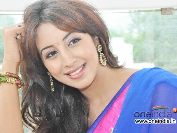 Sanjjanaa Is Proud Owner Of BMW