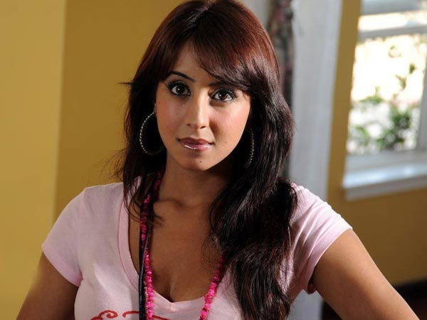 Sanjjanaa's Dream House