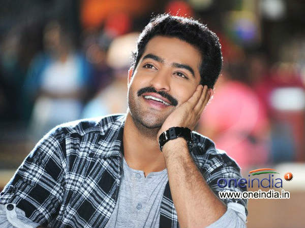 Jr NTR's Role In RV