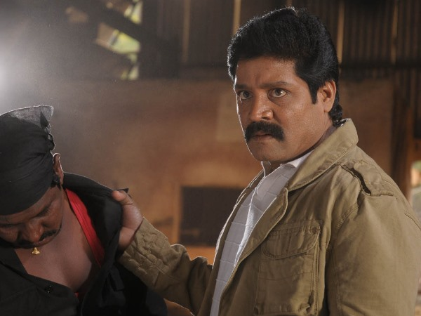 Srihari Was Very Friendly With Co-Stars