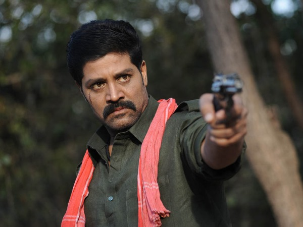 Srihari Is Irreplaceable