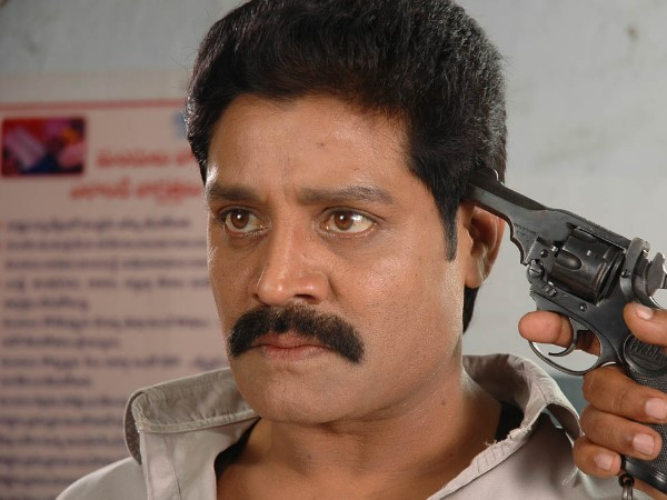 Srihari's Interest To Join Politics