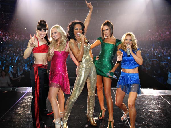 Spice Girls Dismiss Their Manager
