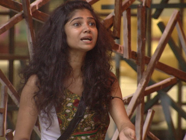 Journey Ends For Ratan In Bigg Boss House