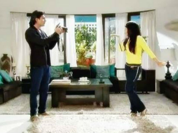 Asad And Zoya To Stay Apart