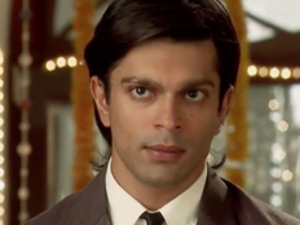 Asad's Hairstyle