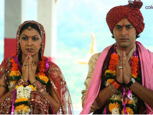 Balika Vadhu October 14 Serial Update Shiv Anandi