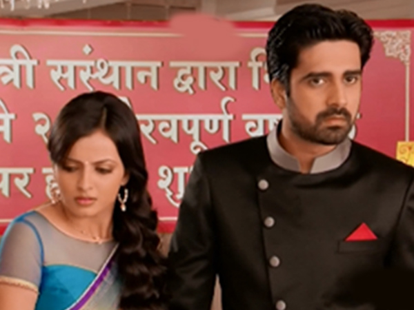 Shlok Confesses His Love For Astha