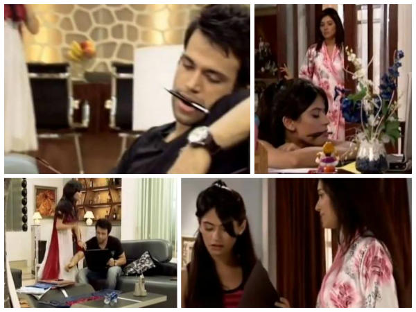 Purvi's Daughter Pari