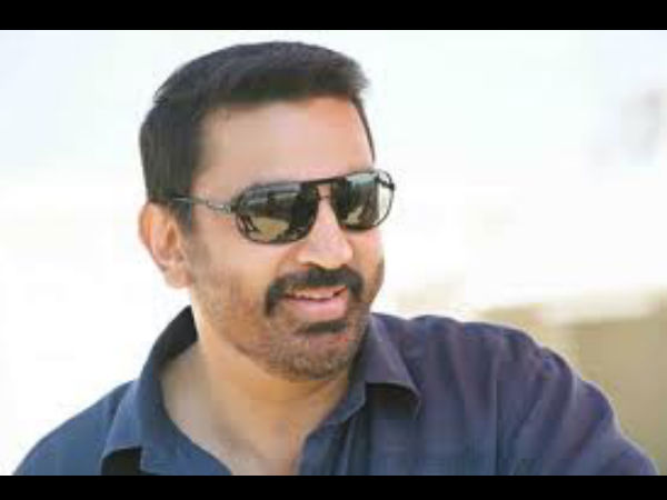 Kamal Hassan Bowled Over Lucia