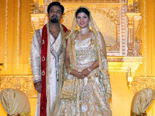 Rambha S Marriage Ends Filmibeat