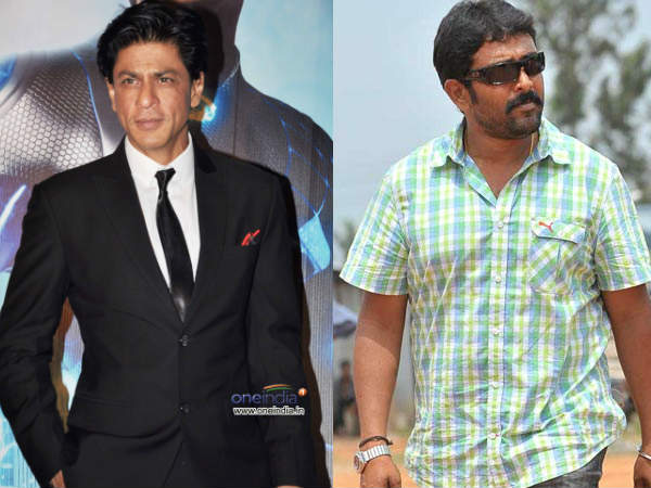 Roped In For Another Shahrukh's Project