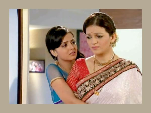 Kalindi is Worried For Astha