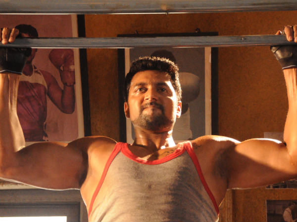 Sports Helps Me To Keep My Spirits High: Jayam Ravi