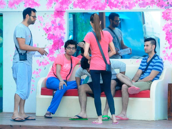 Double elimination from Bigg Boss this week: Tanisha