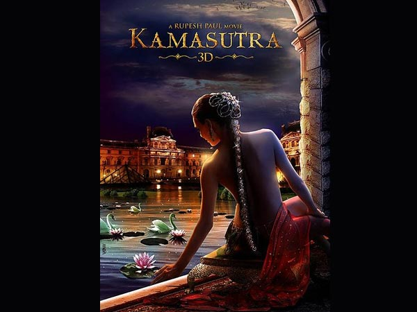 Sherlyn Chopras Kamasutra 3D Film Sets On Fire - Filmibeat-6911