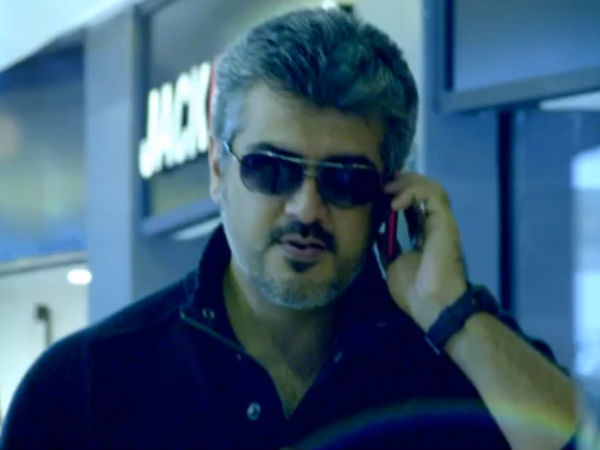 Arrambam Bigger Than Other Releases