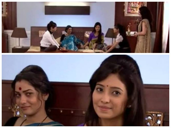 Purvi Birthday Planning
