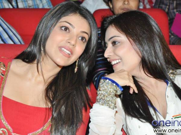 Kajal Aggarwal Sister Nisha Aggarwal Marry Filmibeat