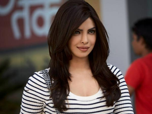 Introduced By Priyanka Chopra