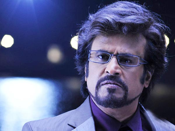 Rajinikanth Can Do A Cameo Appearance Like Amitabh Bachchan