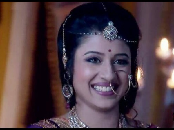 Jodha Happy