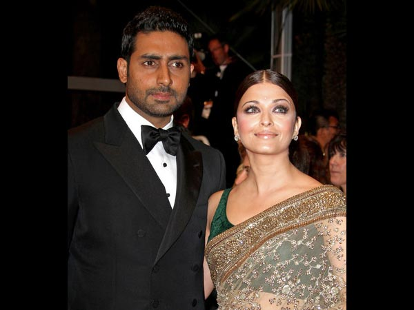 The Bachchan Couple