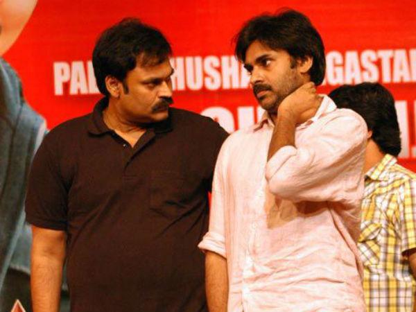 Actors Pawan Kalyan | Nagababu Joining TDP | Chiranjeevi ...