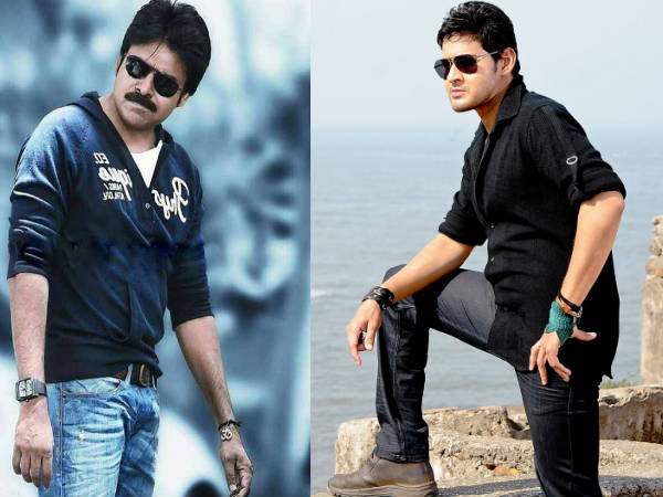 Lead Roles In Athadu