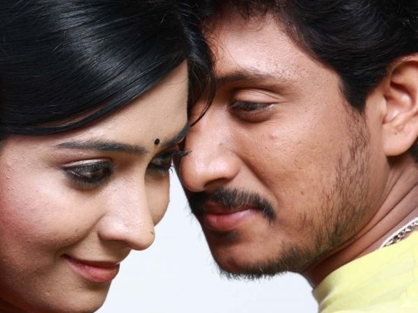 Ajay Rao And Radhika Pandit